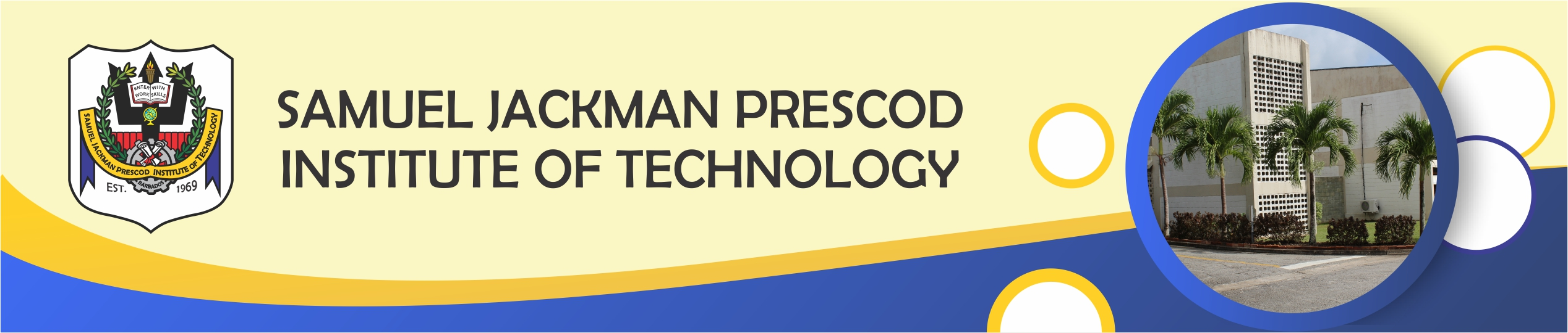 Samuel Jackman Prescod Institute of Technology