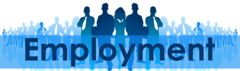 Employment Opportunities December 2017