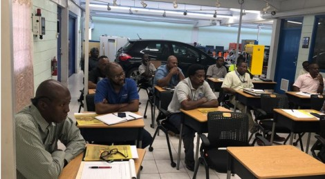 PROFESSIONAL DEVELOPMENT IN HYBRID AND ELECTRIC POWERED SYSTEMS