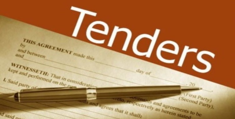 Tender for Provision of Security Services